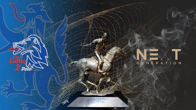 Les Lions vs Next Generation