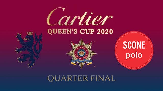 2020 Queens Cup - Quarterfinal 1