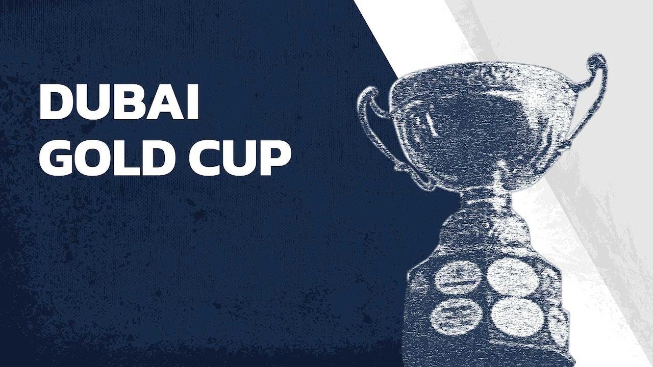 Dubai Gold Cup