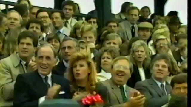 1987 America's Polo Championship Broa...