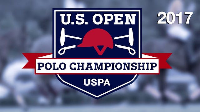 2017 US Open Polo Championship