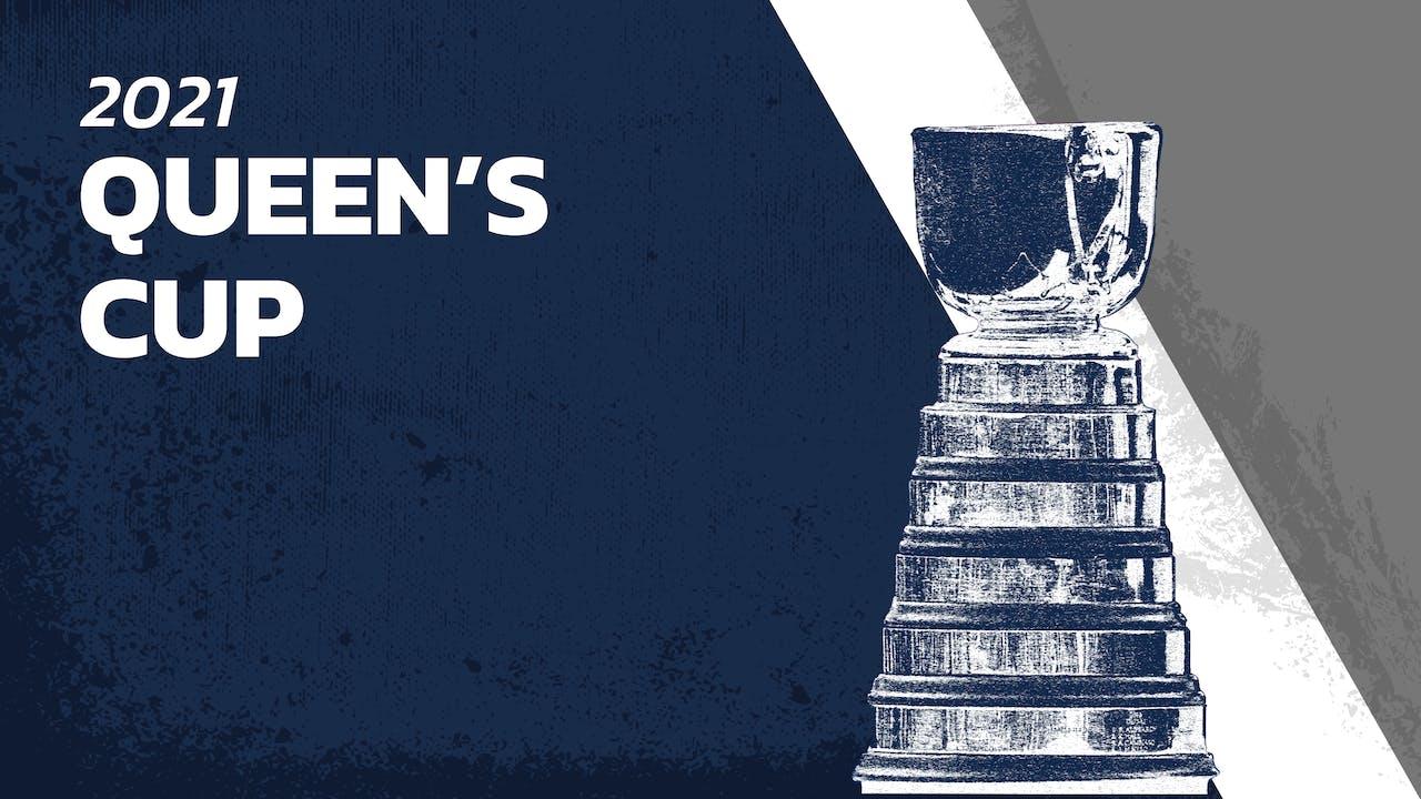 Queen's Cup Polo Pass