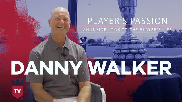 Player Profiles: Danny Walker