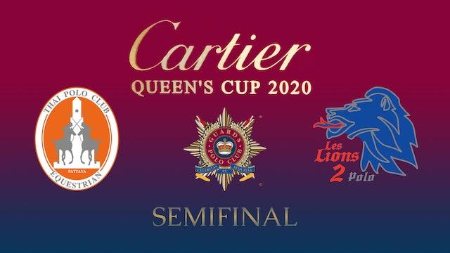 2020 Queens Cup Semifinal 1