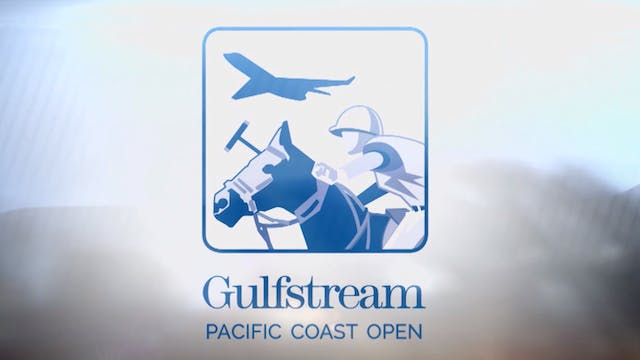 2016 Pacific Coast Open