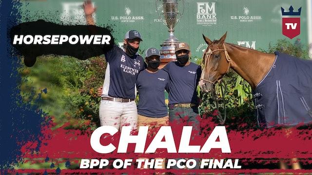 Horsepower - Chala