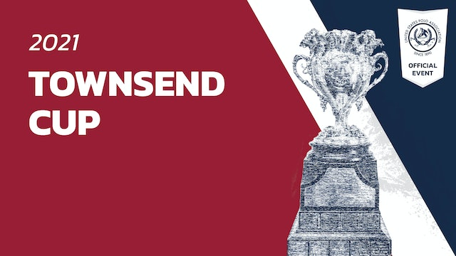 2021 Townsend Cup - USA vs England