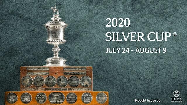 2020 - Silver Cup - Game 1 - Santa Clara vs Dundas