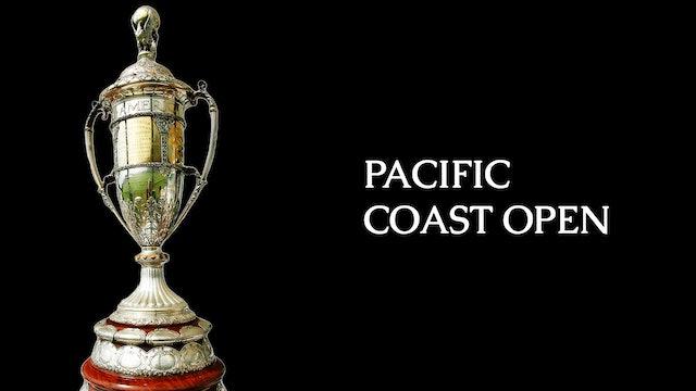 Pacific Coast Open