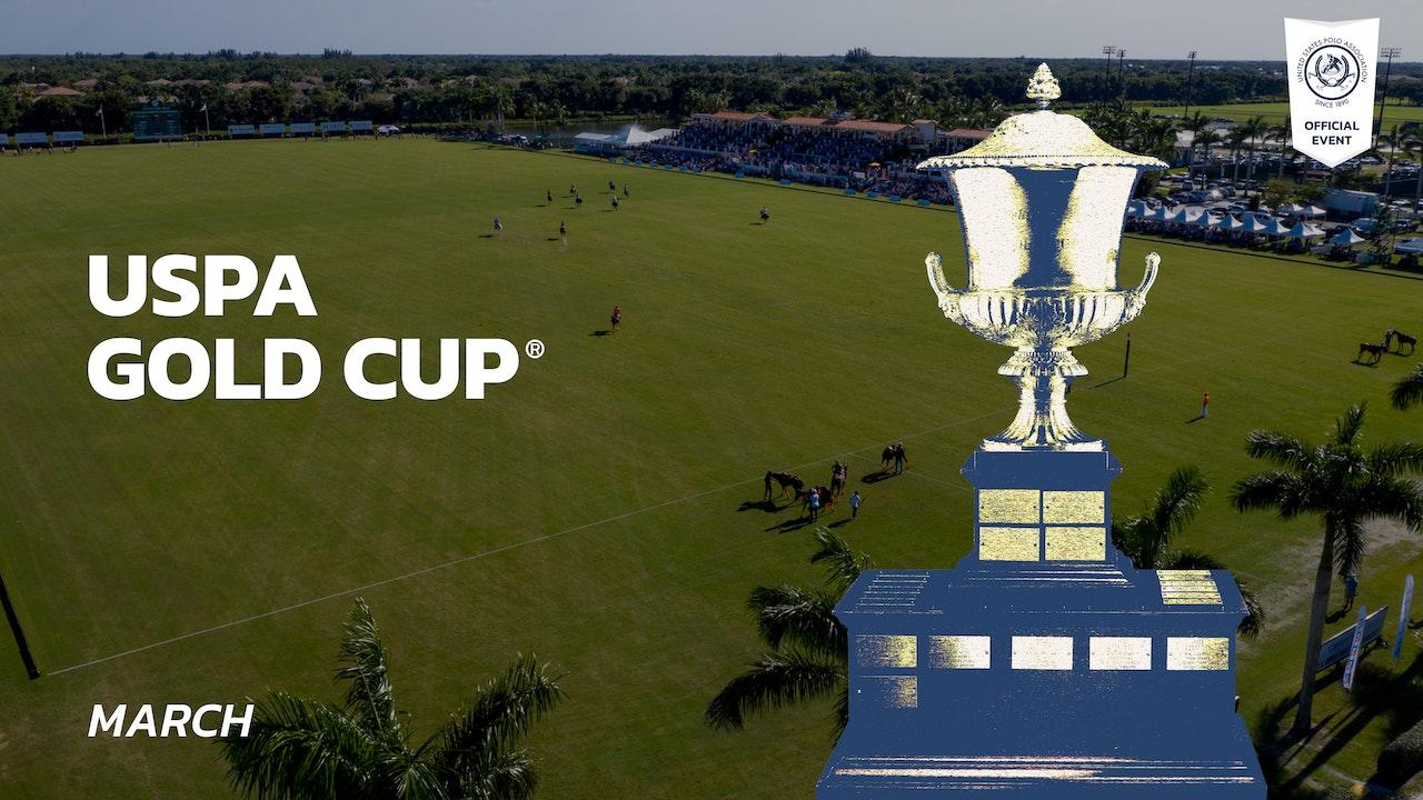 USPA Gold Cup®