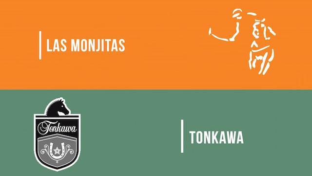 U.S. Open | 2019 - Semifinals (Las Monjitas vs Tonkawa)