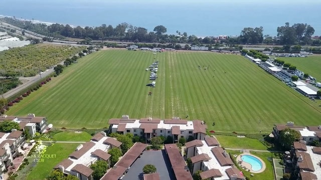 Fox Sports Network - Santa Barbara Season
