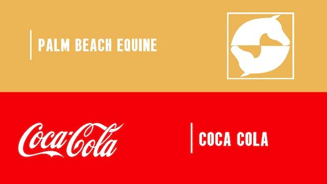 2020 - Ylvisaker Cup - Game 5 - Highlights - Palm Beach Equine vs Coca Cola