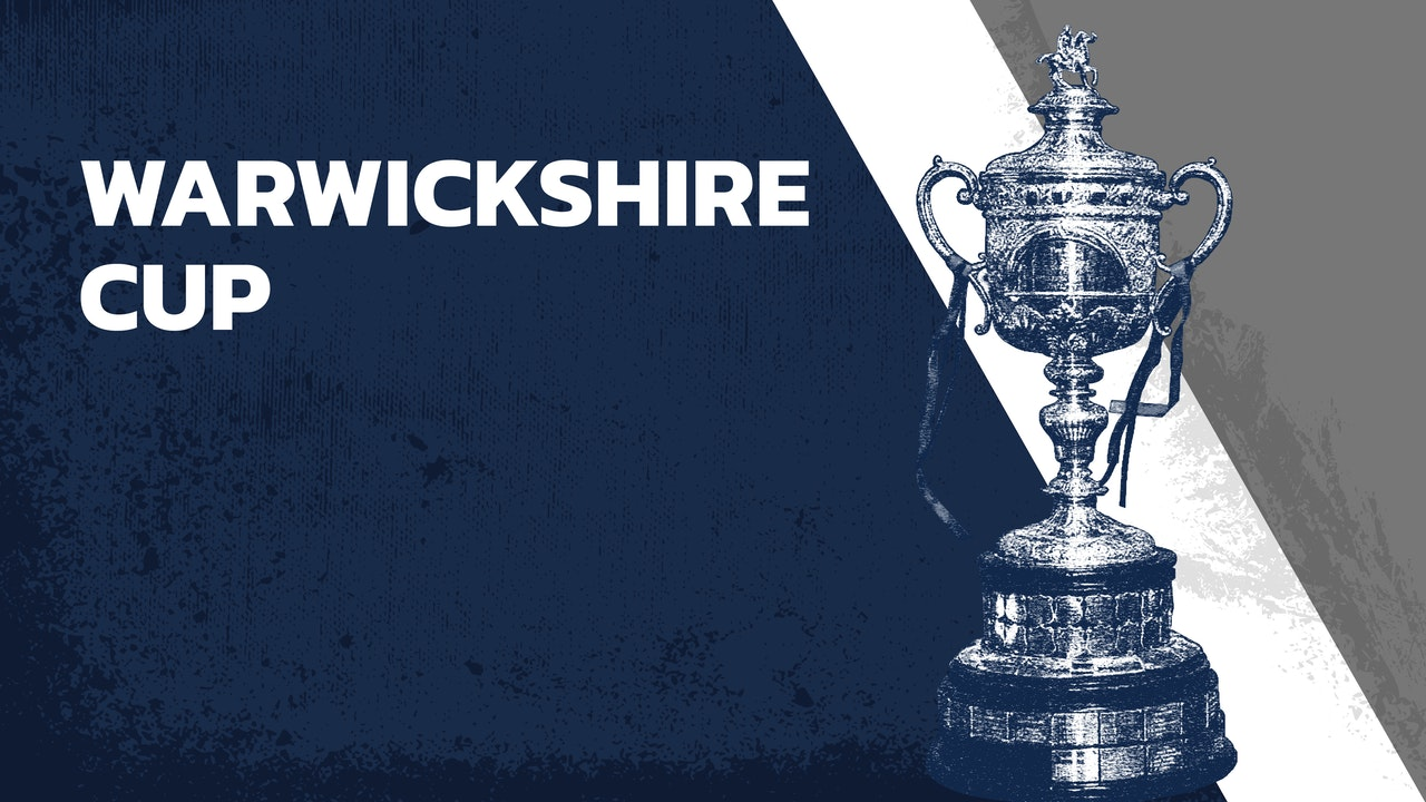 Warwickshire Cup