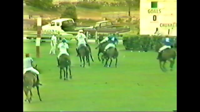 1982 World Cup - Bohem P.B vs Retama