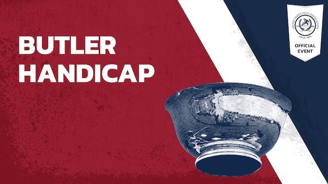 2020 - Butler Handicap - Aspen vs Tra...