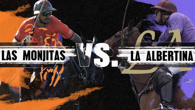 Las Monjitas vs La Albertina
