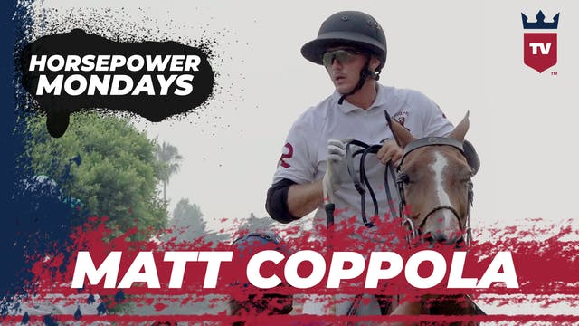 Horsepower - Matt Coppola