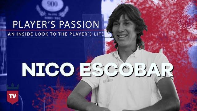 Nico Escobar