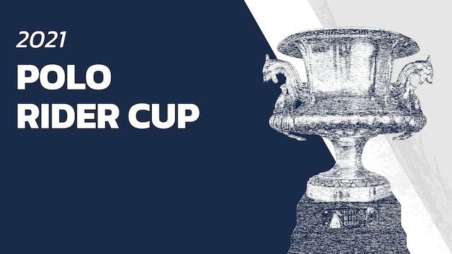 Aguada Polo vs Dusseldorf - Subsidiary Cups #2