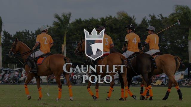 2020 Gauntlet of Polo Recap