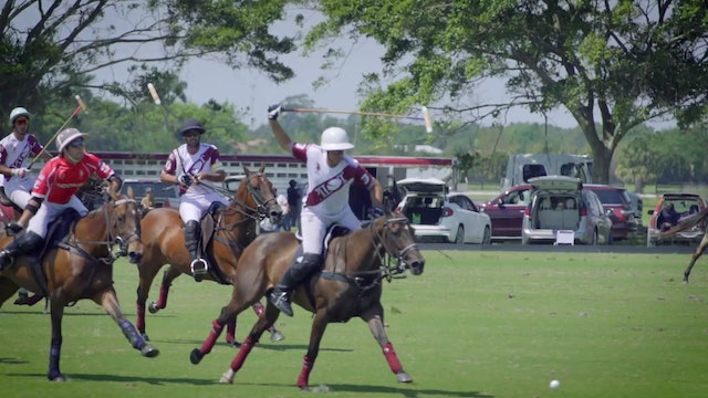 Inside the Boards: 2021 USPA Gold Cup® Road to Semifinals