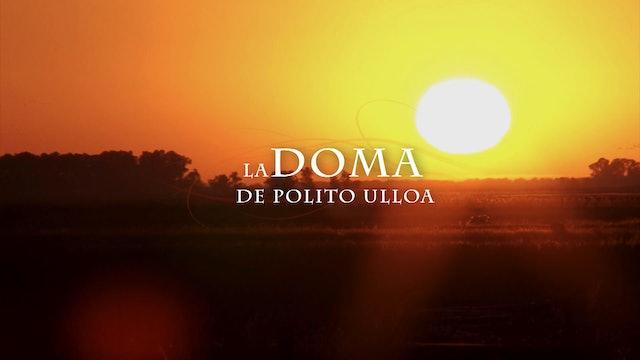 The Training of Polito Ulloa