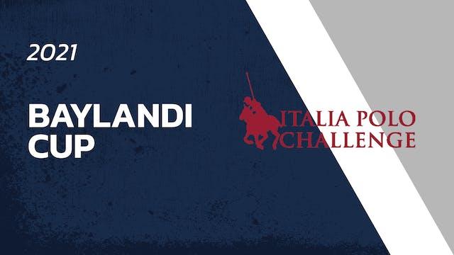 Battistoni vs Petra Bianca - Baylandi...