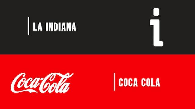 2020 - Ylvisaker Cup - Game 1 - Highlights - La Indiana vs Coca Cola