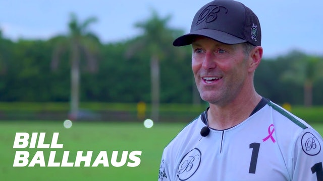 Player's Passion - Bill Ballhaus - Beverly Polo