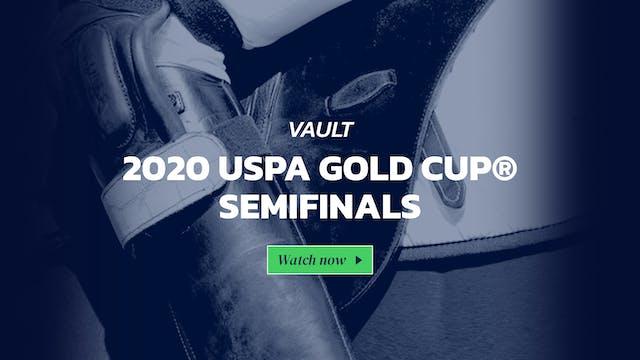 2020 - USPA Gold Cup® - Semifinal #1 ...