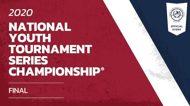 2020 - NYTS - Final - Eastern Region vs. Florida Region