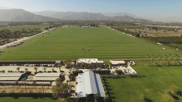 Destinations - El Dorado Polo Club