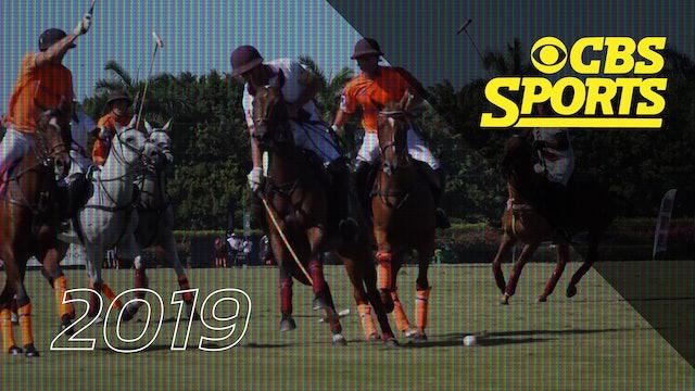 2019 - U.S. Open Polo Championship - Final - Pilot vs Las Monjitas