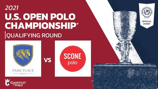 Park Place vs Scone