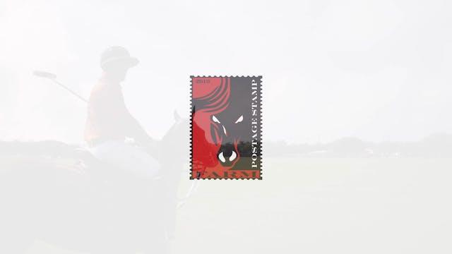 Postage Stamp Farm