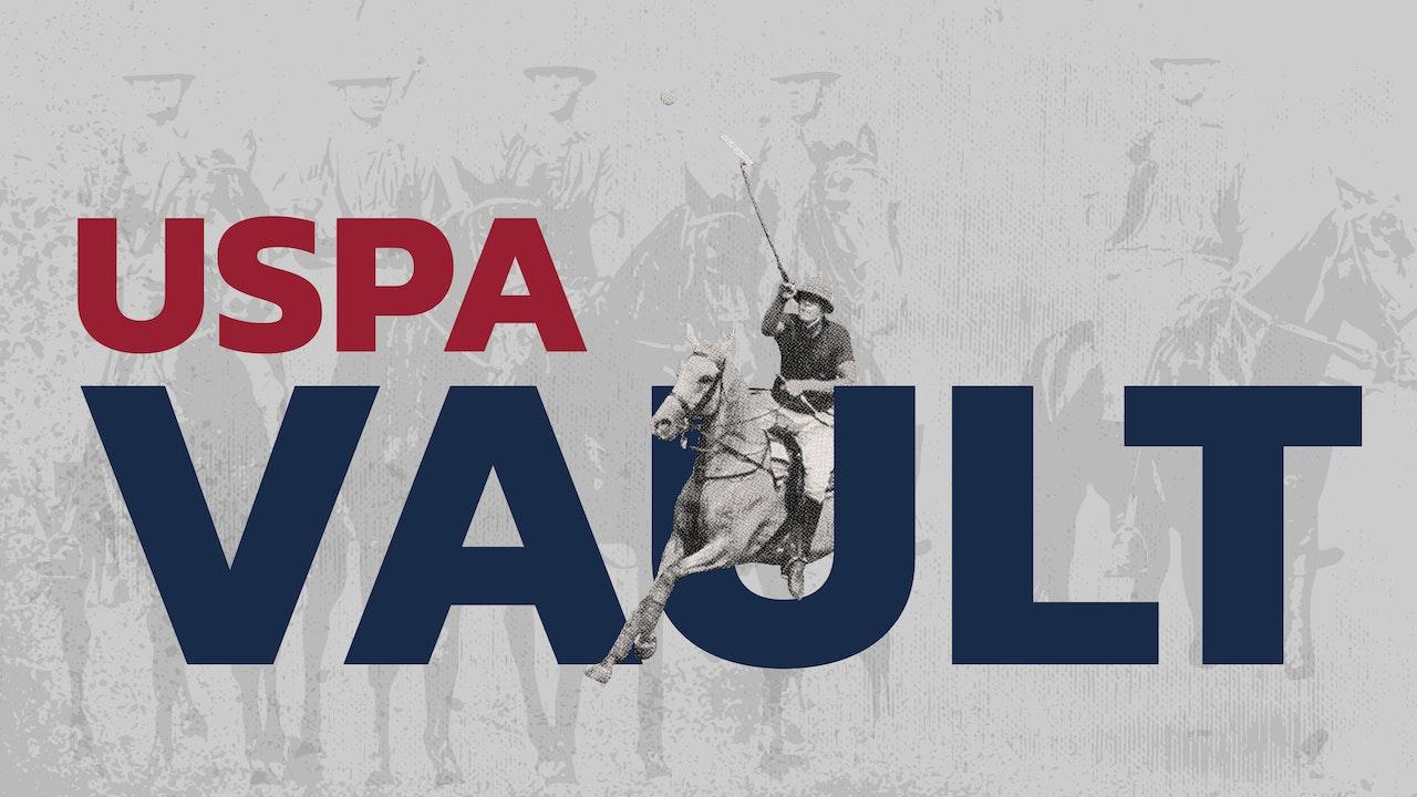 USPA Vault