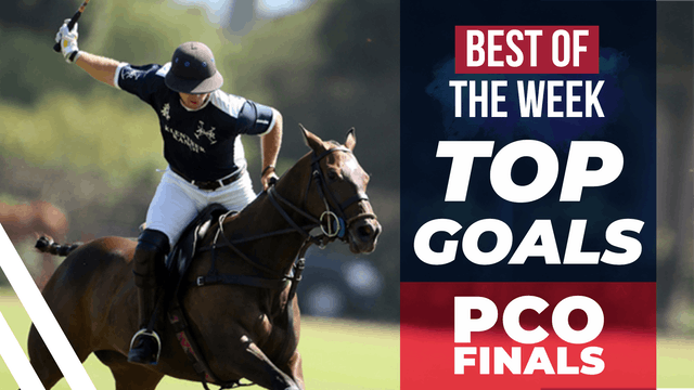 Top Goals of the 2020 Pacific Coast Open Finals