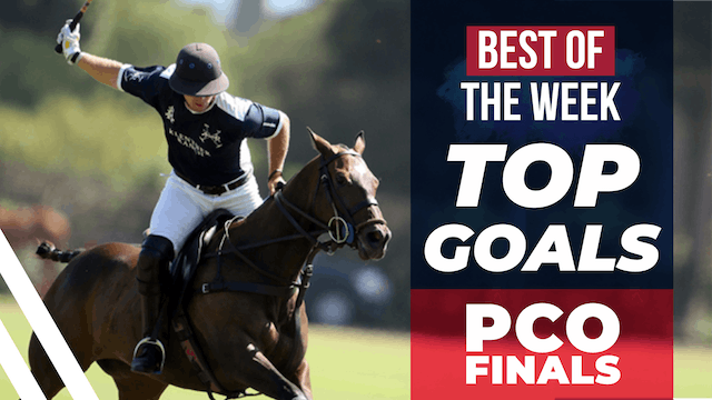 Top Goals of the 2020 Pacific Coast O...