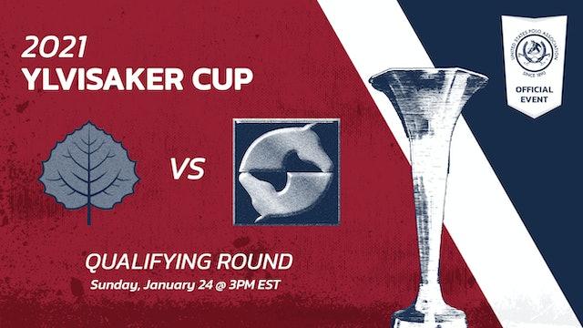 2021 - Ylvisaker Cup - Qualifying rounds - Aspen vs Palm Beach Equine