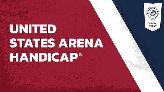 2020 - United States Arena Handicap -...
