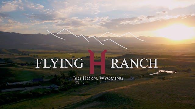 Destinations - Flying H Ranch