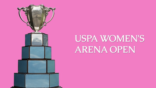 USPA Women's Arena Open