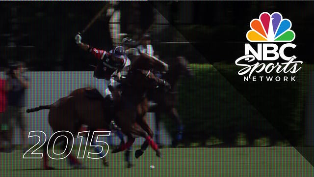 2015 U.S. Open Polo Championship