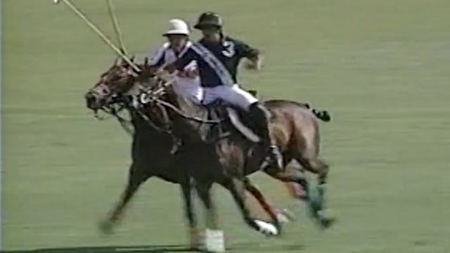 1996 USPA Gold Cup Final