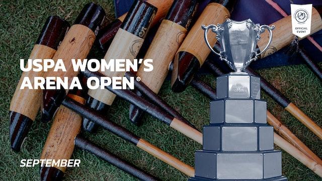 USPA Women's Arena Open