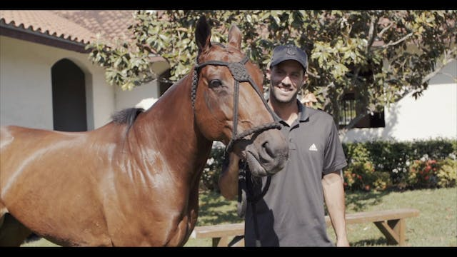 Open Canosa - Facundo Pieres