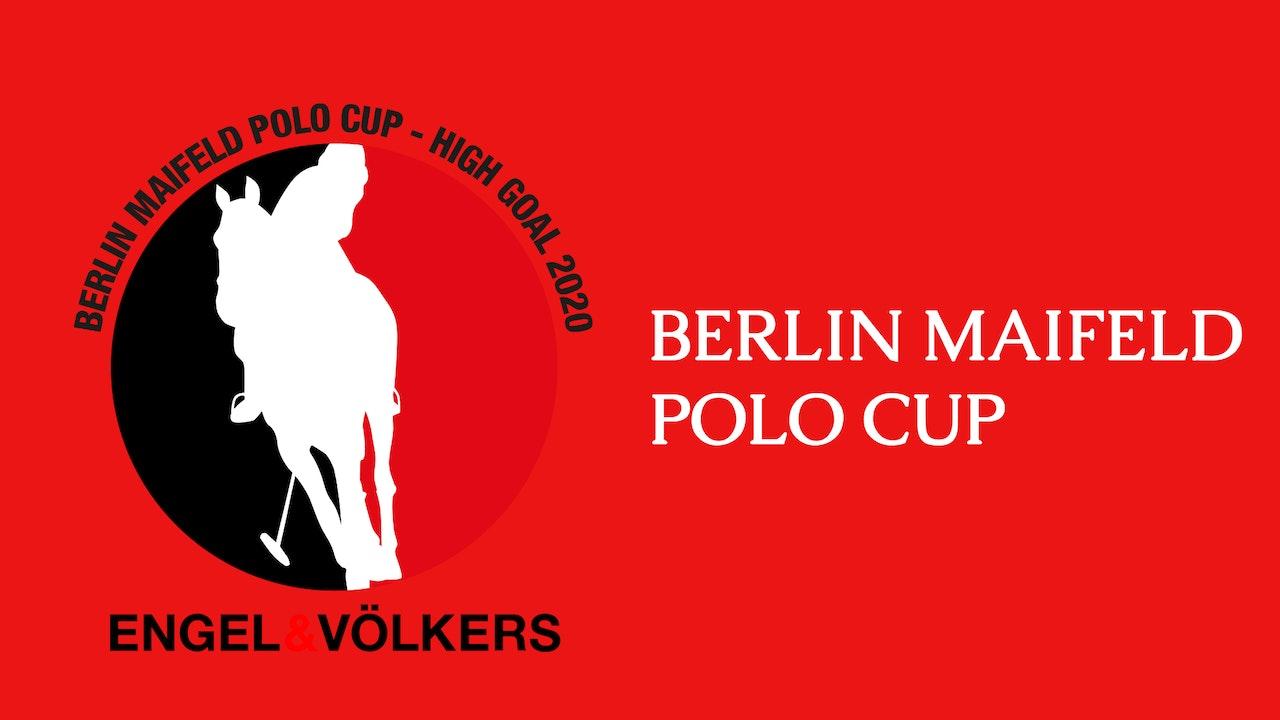 Berlin Maifeld Polo Cup