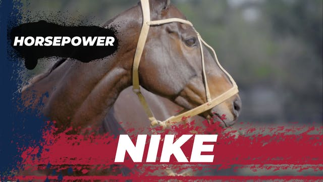 Nike - Magoo Laprida