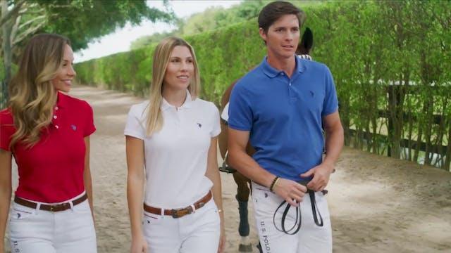 U.S. Polo Assn. - Polo Game Tailgate